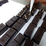 DEMONSTRATION CHOCOLAT